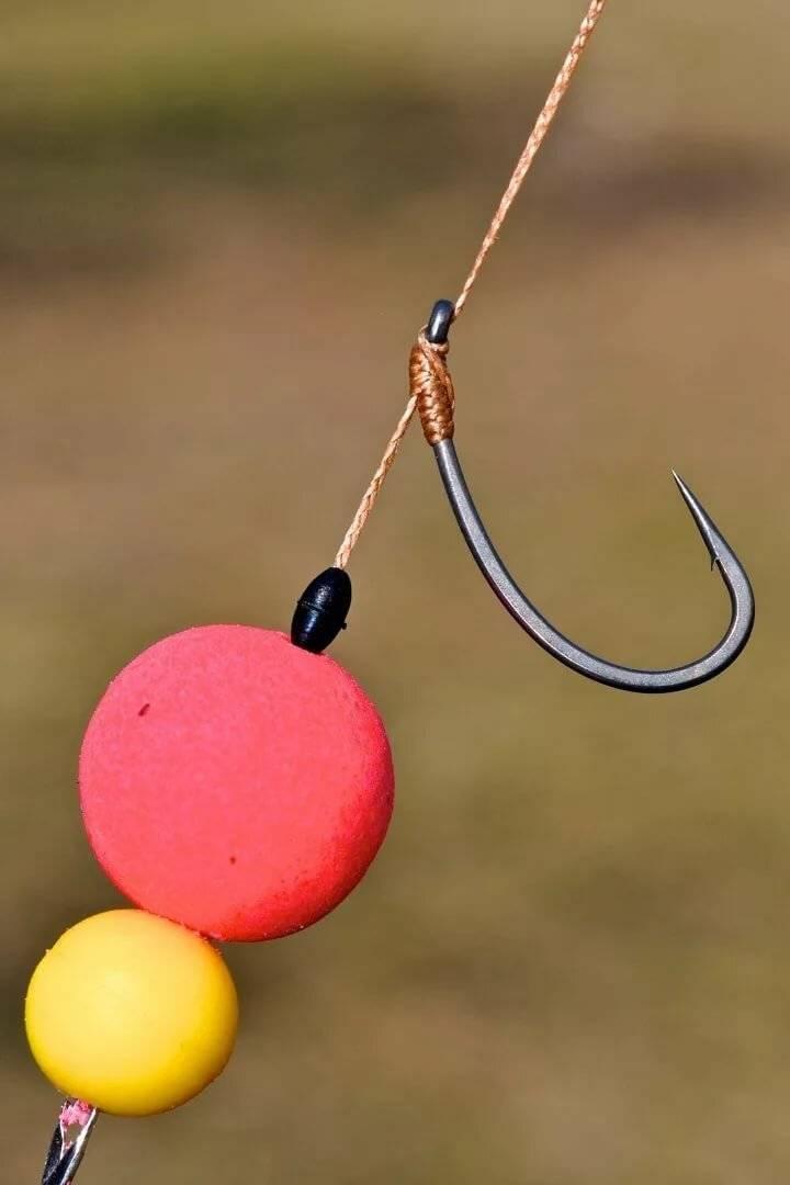 Ловля карпа на бойлы: оснастка с бойлами и монтаж снасти. как правильно ловить в пруду на бойлы начинающим? как можно насаживать бойл?