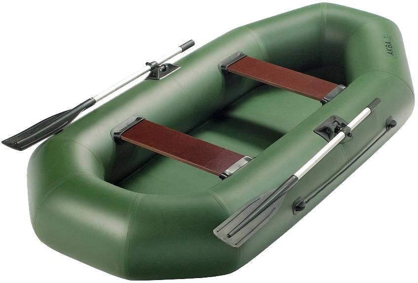 Как правильно выбрать надувную лодку? советы бывалых