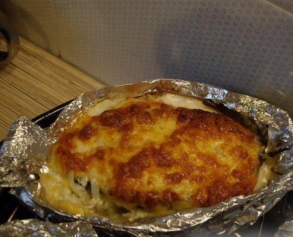Зубатка пестрая рецепты приготовления в духовке- рецепт пошаговый с фото