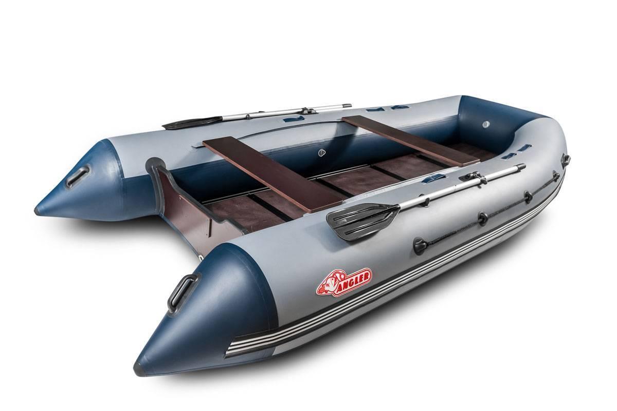 Размер лодки пвх