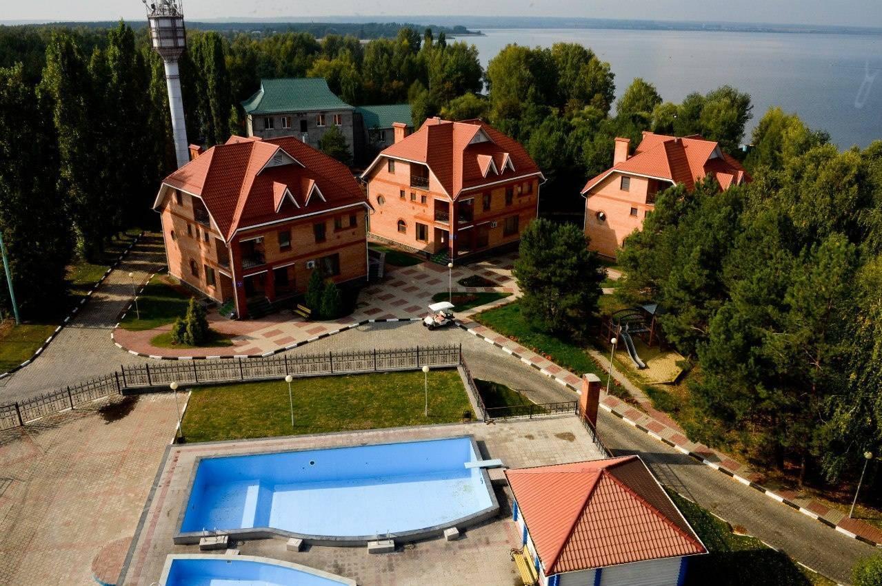 Платная рыбалка и рыболовные туры в белгородскую область