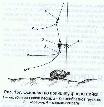 Беспроигрышный метод ловли ельца