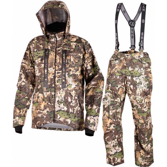 Одежда для летней рыбалки