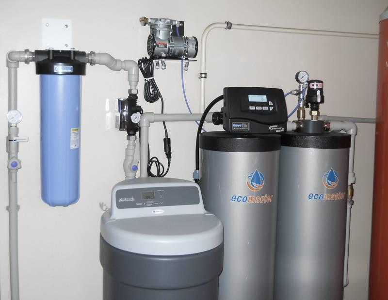 Чем и как смягчить воду в домашних условиях — эффективные средства и способы