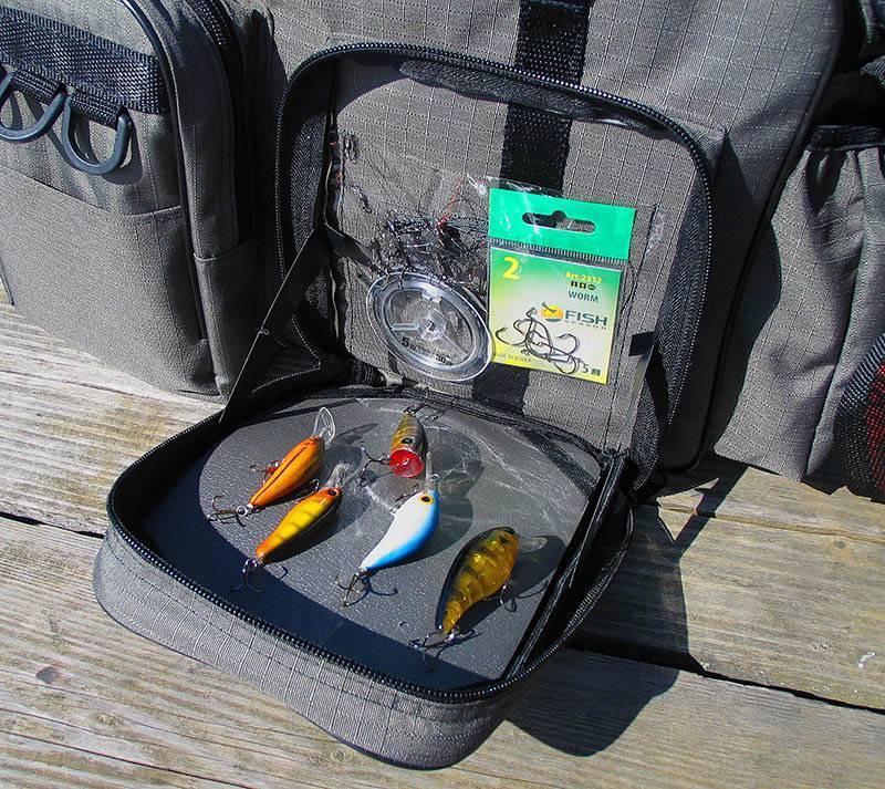 7 лучших рюкзаков для охоты и рыбалки