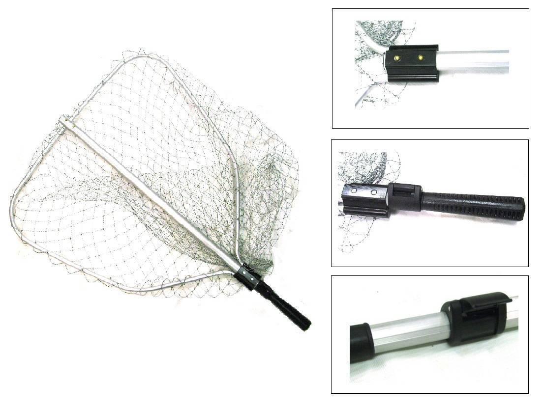 ✅ самодельный подсачек для рыбалки - https://xn----7sbeepoxlghbuicp1mg.xn--p1ai/