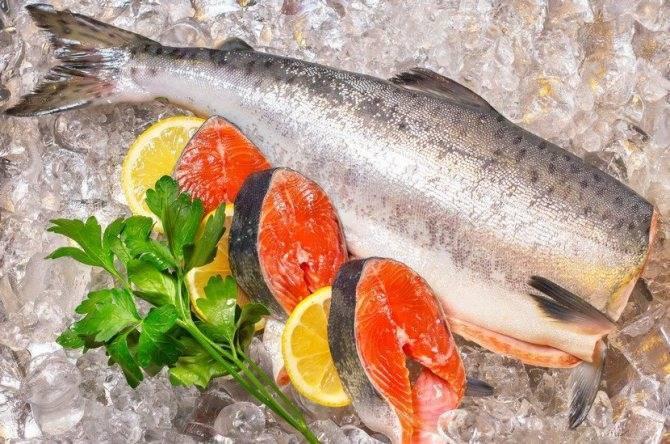 Горбуша: польза и вред для организма женщин и мужчин, рецепты в домашних условиях