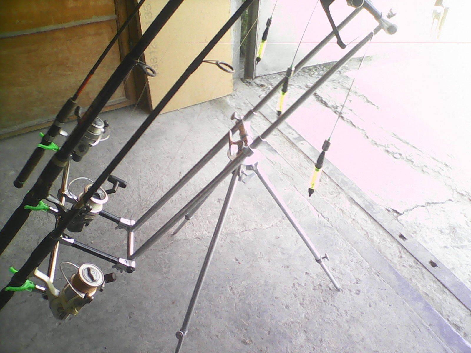 Простая инструкция, которая поможет сделать стул для рыбалки своими руками по предложенному чертежу