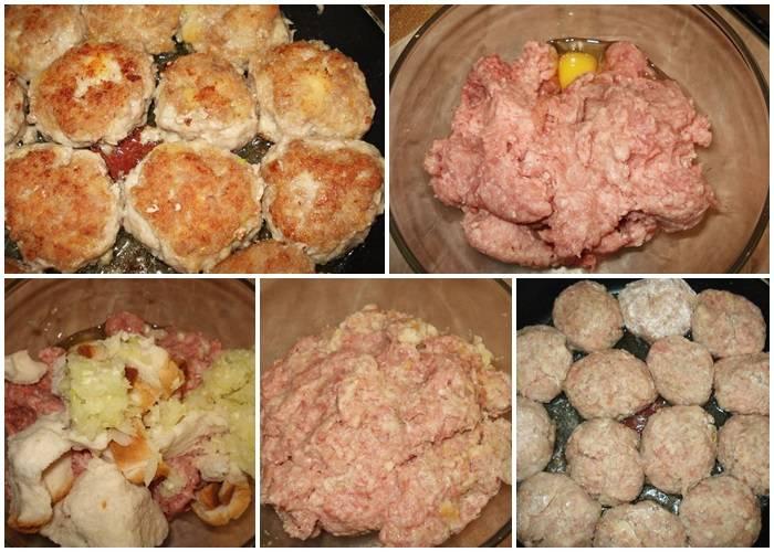 Котлеты из щуки в духовке: рецепты, советы по приготовлению