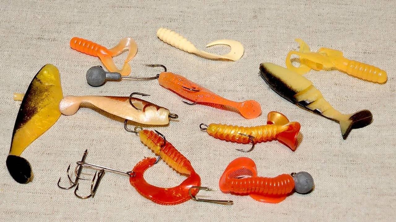 Ловля окуня на спиннинг: от выбора приманок до экспериментов с проводками