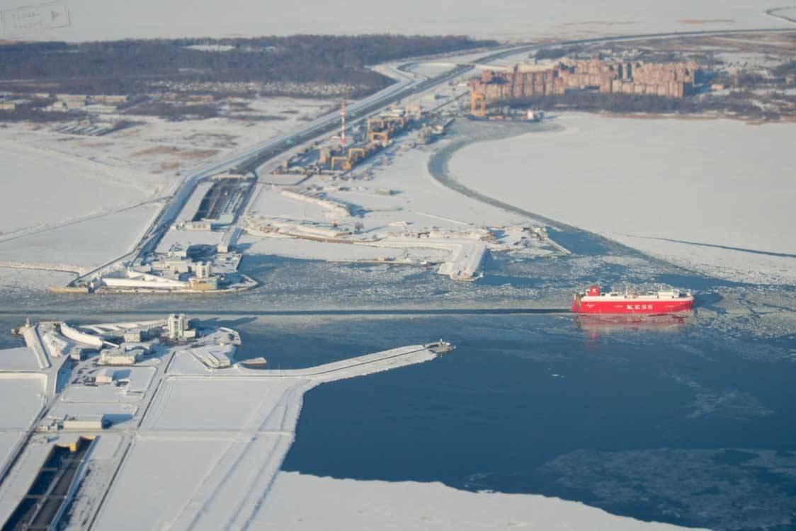 Дамба финского залива | рыбалка в санкт-петербурге