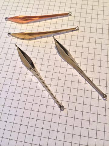 Блесна матвейчикова. чертеж и инструкции для самостоятельного изготовления