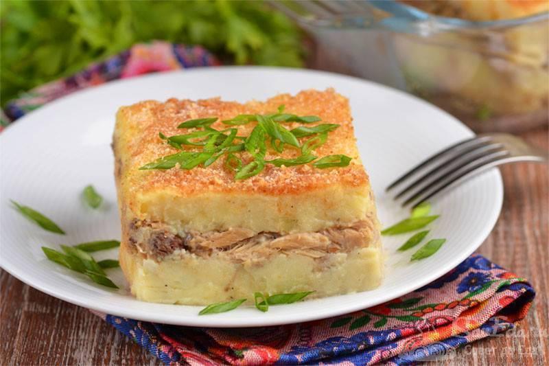 Рыбный пирог в духовке, рецепты быстрого и вкусного пирога с рыбой
