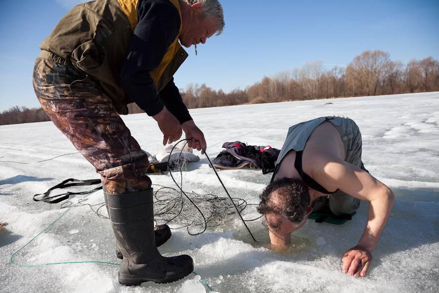 Рекомендации, что нужно для зимней рыбалки для начинающих