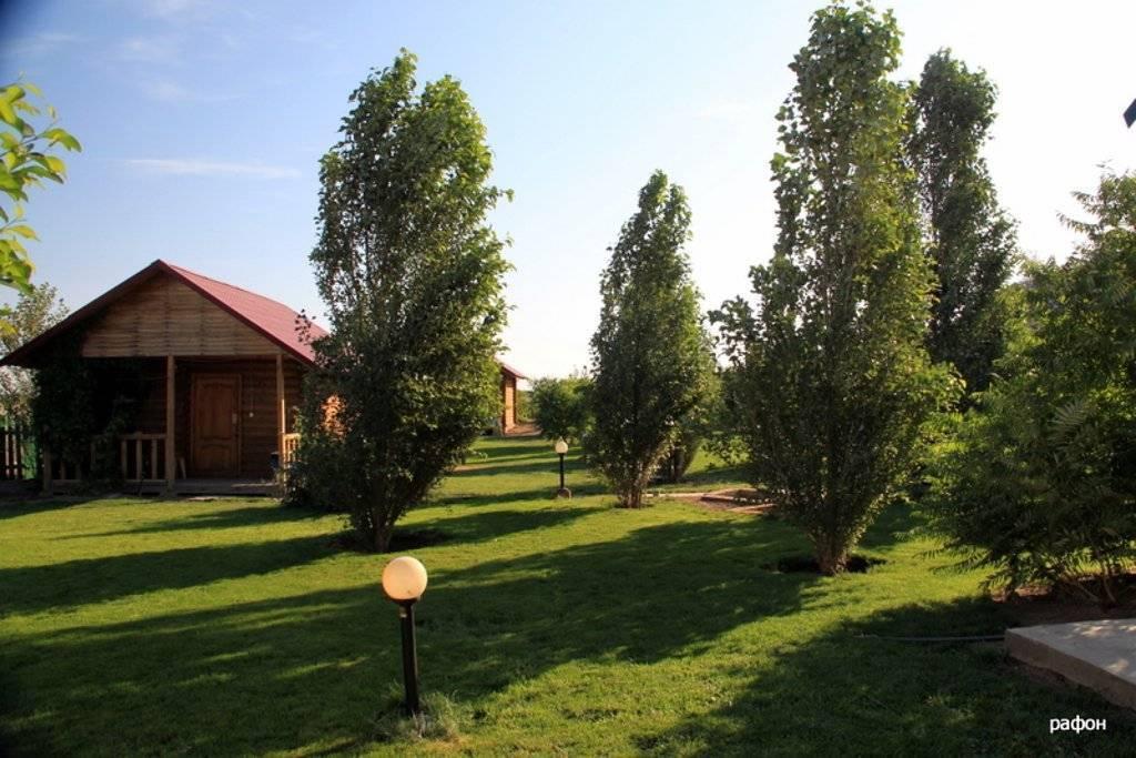 База дедушкин хутор в астраханской области хараблинском районе на волге