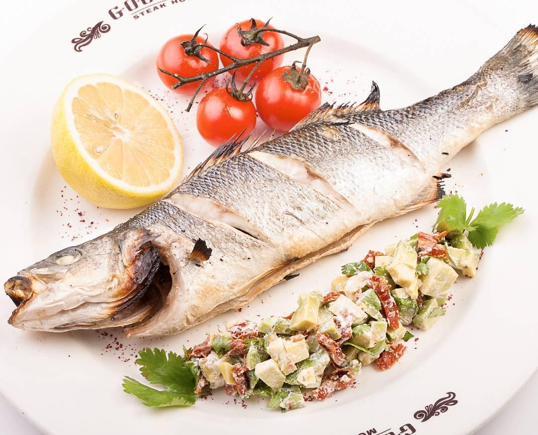 Рыба простипома — где водится, жизненный цикл, рецепты, полезные свойства