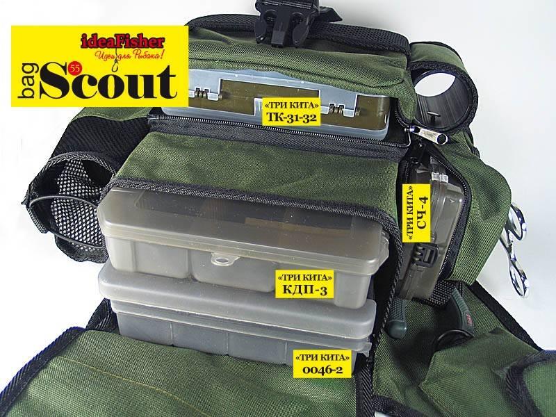 Ящик для зимней рыбалки своими руками: материалы, инструкции
