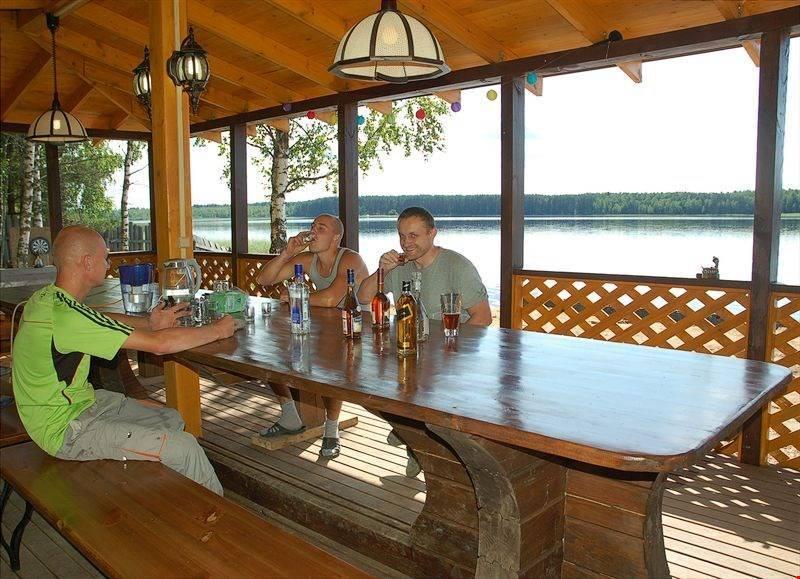 Рыбалка на селигере — рыбные места, снасти, приманки
