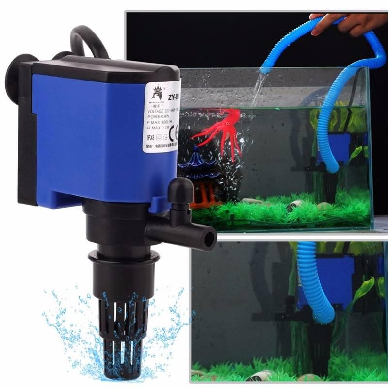 Параметры воды для аквариума травника - это должен знать каждый!