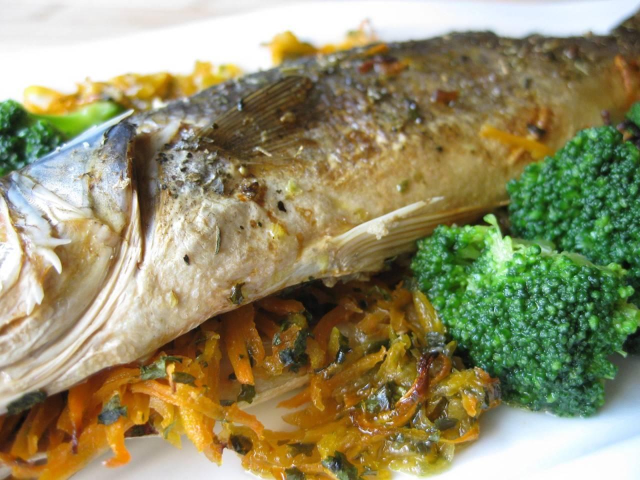 Как приготовить морского окуня в духовке? Простые и вкусные рецепты приготовления