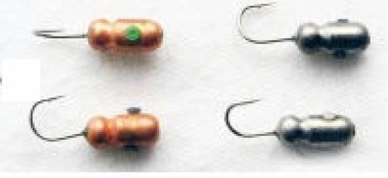 Мормышка для зимней подледной рыбалки советы начинающим рыбакам