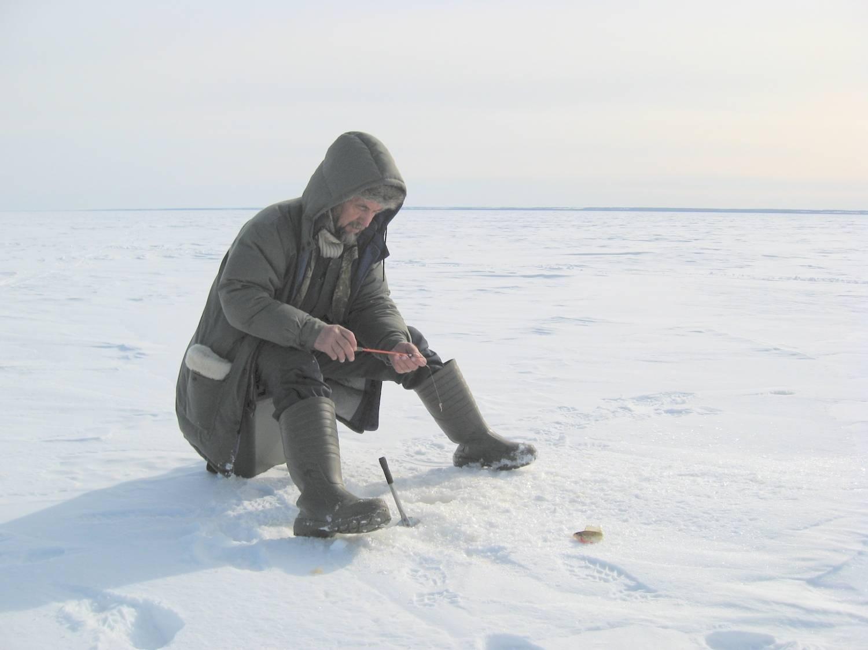 Оптимальный список того, что нужно для зимней рыбалки новичку