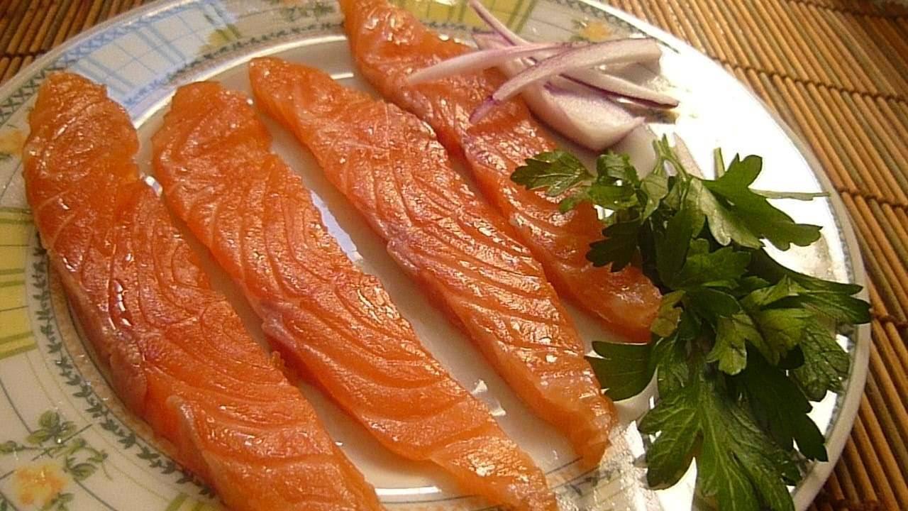 Как правильно ? засолить форель в домашних условиях, чтобы вышло вкусно? рецепты соленой и слабосоленой форели