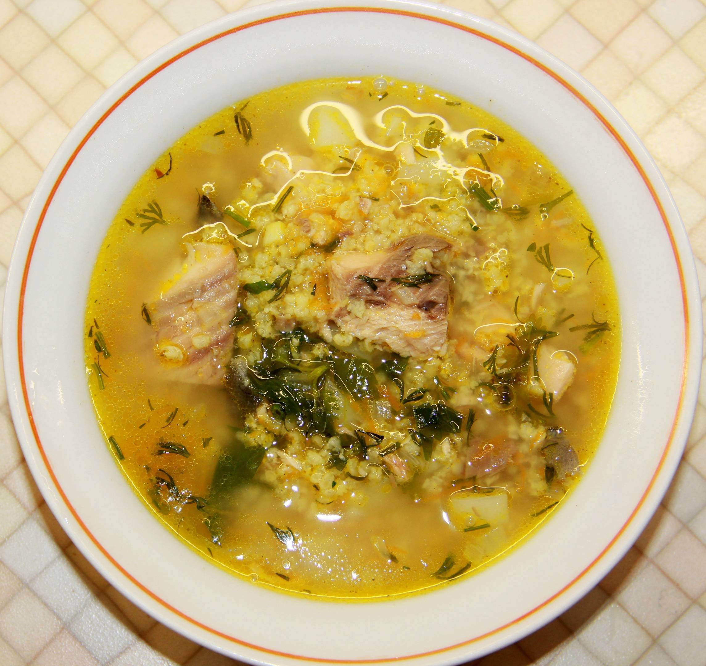Суп с рыбной консервой – интересные способы приготовления: рецепт с фото и видео