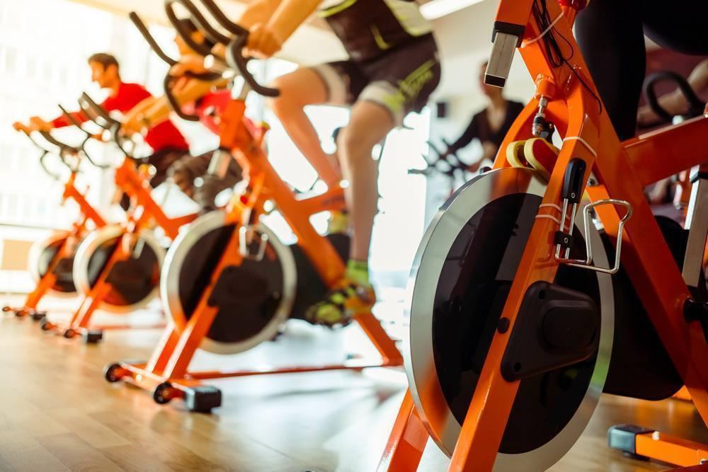 Сайклинг (cycling) тренировка — фитнес на велотренажерах: преимущества, отзывы, советы начинающим