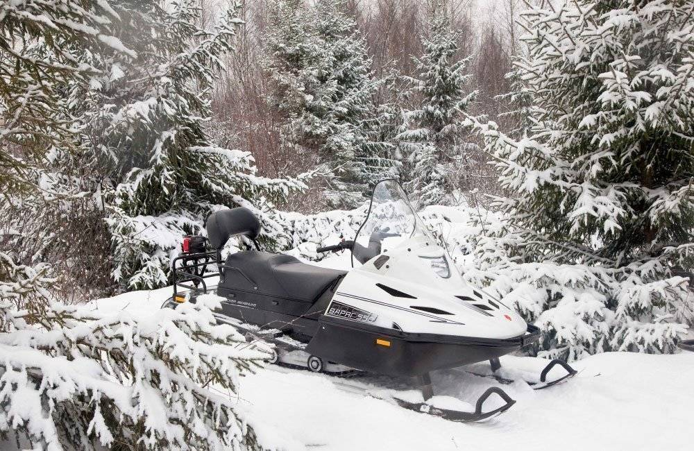 Снегоход тайга варяг 500 технические характеристики, отзывы, размеры, цена, фото, видео