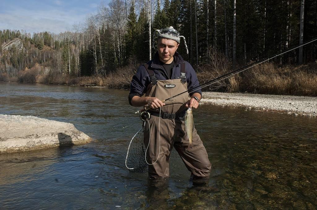 Рыбалка в кемеровской области – самые уловистые места и видовое разнообразие рыб - читайте на сatcher.fish