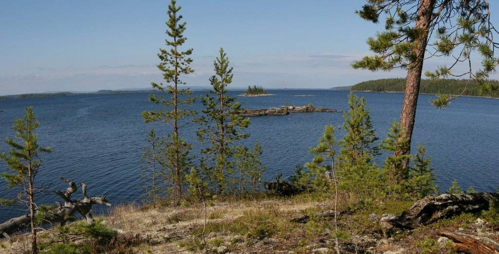 ᐉ бабозеро - место для рыбака - ✅ ribalka-snasti.ru