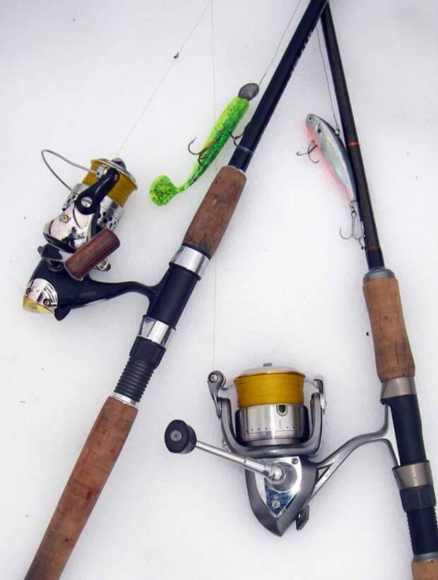 Алгоритм подготовки и проведения тайменевой рыбалки