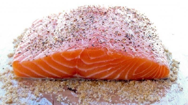 Как солить рыбу – 8 рецептов в домашних условиях