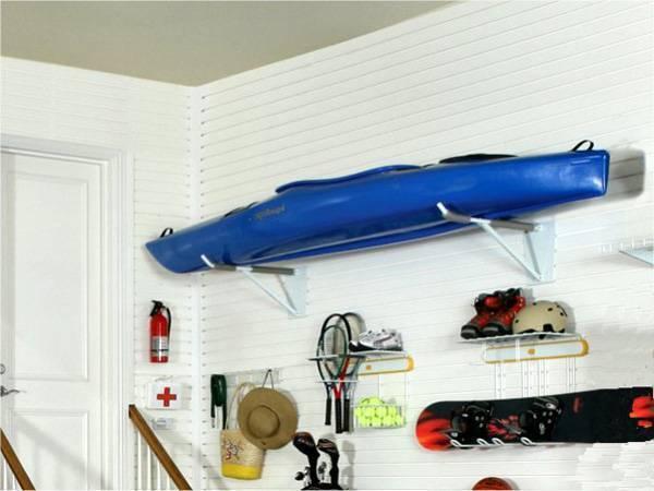 Как правильно хранить лодку из пвх зимой