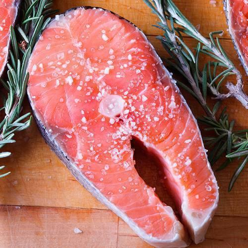 Чем отличается лосось от семги - что лучше и дороже?