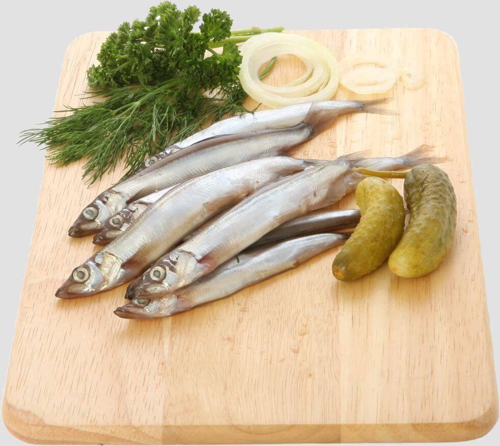 Рыба путассу: калорийность на 100 грамм, польза и вред