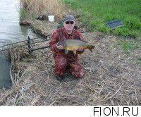 Куда поехать на рыбалку в краснодарском крае