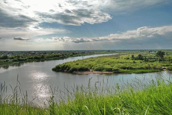 Рыбалка в ишиме и ишимском районе: места и особенности