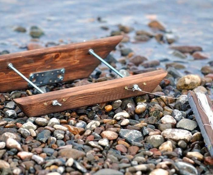 """Ловим рыбу на """"кораблик"""" - на рыбалке!"""