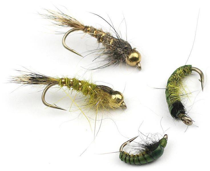 Как ловить нахлыстом - блог рыбака