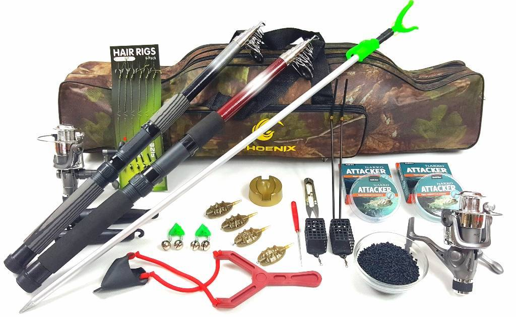Летняя ночная рыбалка: секреты ловли, снасти, снаряжение, экипировка