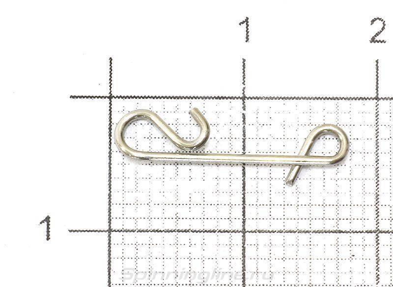 Безузловая застежка для плетенки: как сделать и привязать