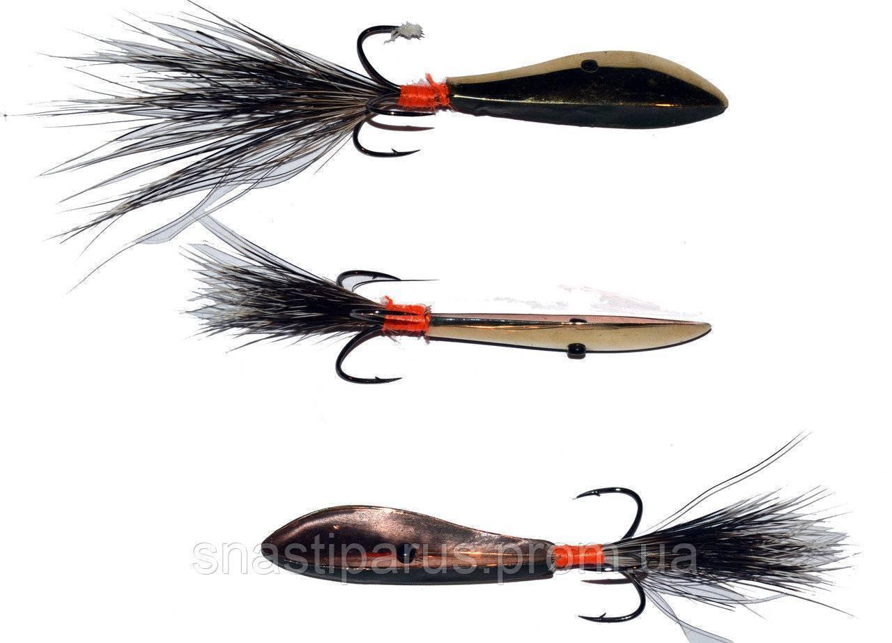 Бокоплавы для зимней рыбалки. оснастка и монтаж. • мега рыбак