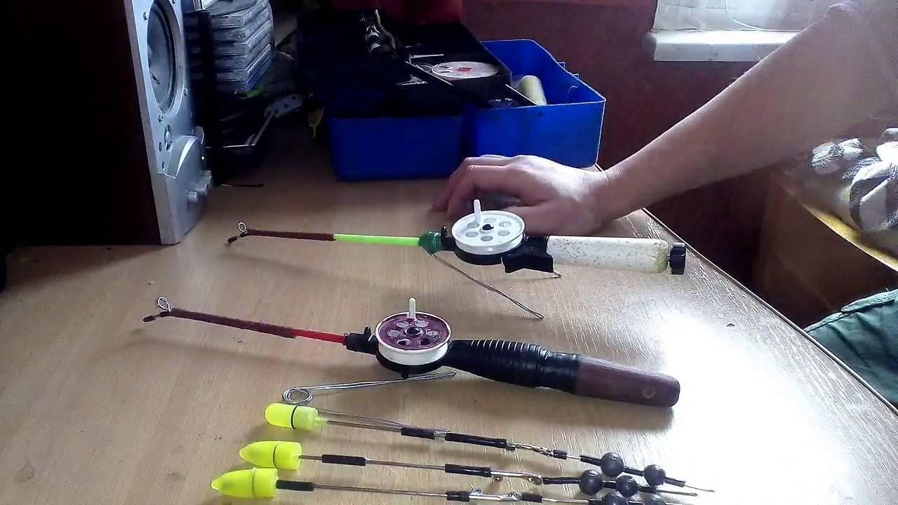 Электронный кивок щербакова своими руками. особенности изготовления балансирного кивка своими руками