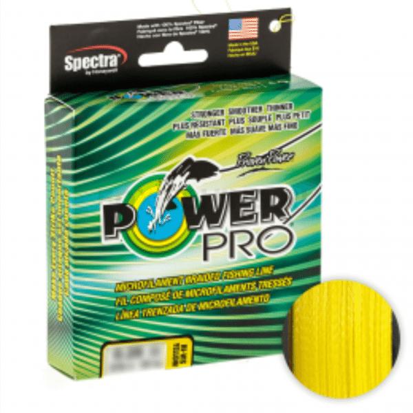 Плетенка power pro: описание, преимущества и недостатки, как отличить качественный шнур повер про от подделки