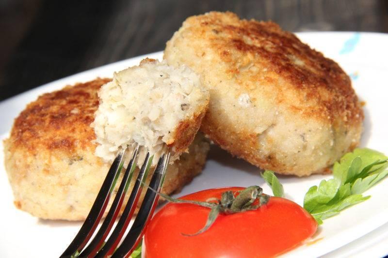 Котлеты из щуки в духовке: пошаговые рецепты с фото для легкого приготовления ? кулинарные рецепты