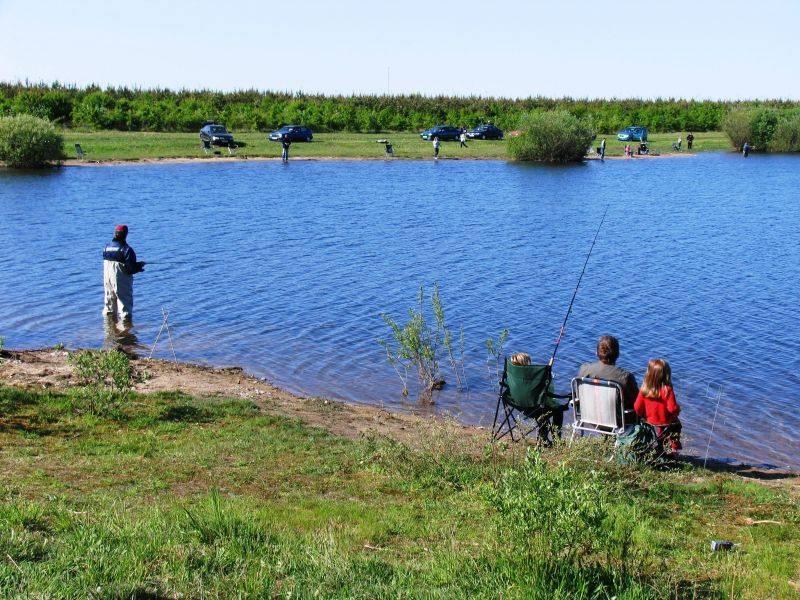 Рыбалка в нижнекамском районе. рыболовный форум и отчеты