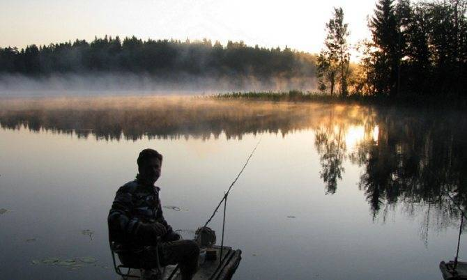 Рыбалка на реке умба: каталог рыболовных туров