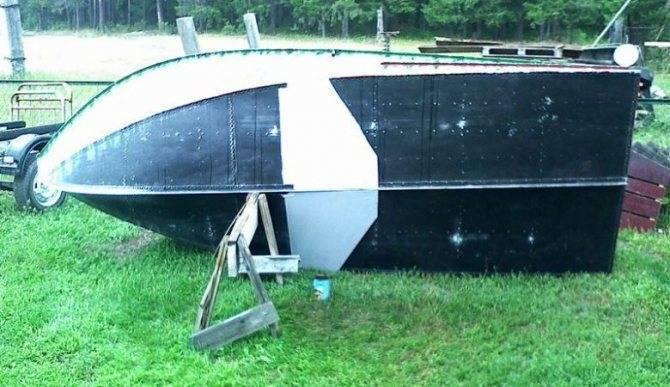 Обзор моторной лодки «мкм»   пароходофф: обзоры водной техники и сопутствующих услуг